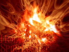 Holy Spirit fire 2 (basicSUBLIME) Tags: fire graphics god spirit christian holy holyspirit