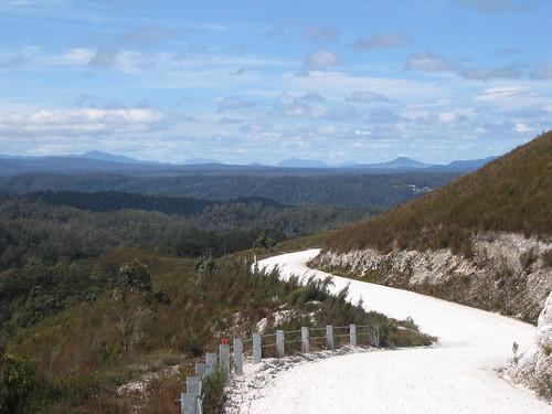The Western Explorer Road