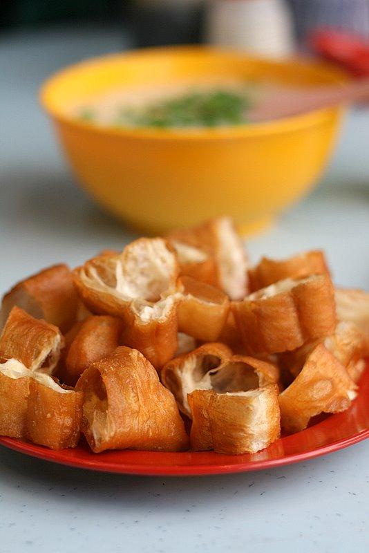 Fried Yau Char Kwai