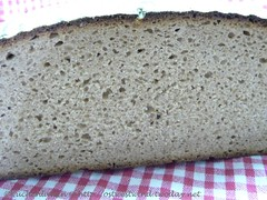 Spiced Peasant Loaf 002