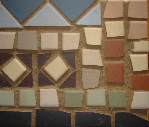 Grout Test - Beige