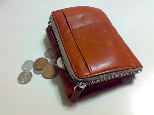 財布 │ 物 │ 無料写真素材