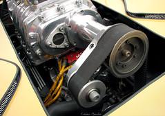 ford wheel speed turbo motor hemi rim v8 blower