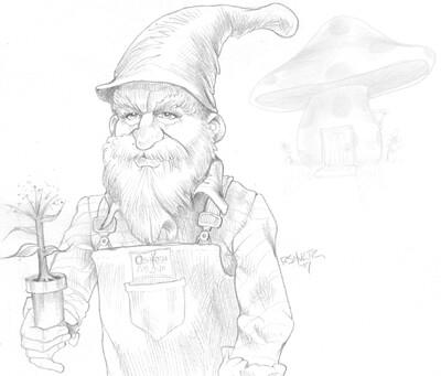 GnomeBlog