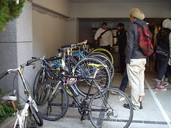 RESISTANT GARAGE SALECyclex (aki_1117) Tags: fixed fixes resistant  cyclex