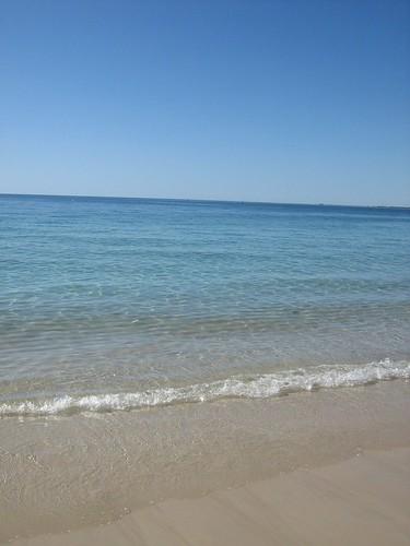 beach Dec 07