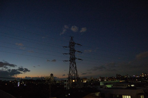 Last Sunset 2007
