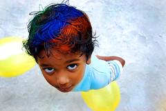 [フリー画像] 人物, 子供, 少年・男の子, 201009200700
