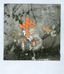 untitled 116 (maxim moraru) Tags: art composition experimental mixedmedia space draw cosmos eclecticism
