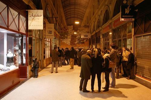 Bordeaux, janvier - 492