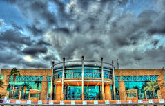 Coming Soon - HDR (AAfap) Tags: new sky building clouds d50 photography nikon tripod arab saudi sa 1855mm arabian jeddah nikkor saudiarabia hdr ksa hejaz longexp تصوير photomatix السعودية العربية سعودي jiddah جدة المملكة tonemapping 5exp مصور جده ageel فوتوغرافي tahliyah عقيل