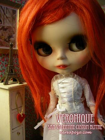 Veronique! by Keera.