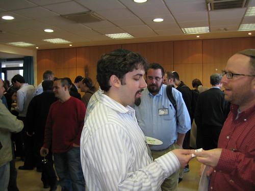 SphinnCon Israel 2008