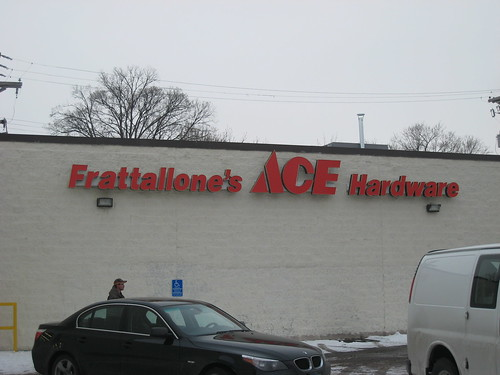 Frattallone's ACE Hardware - Longfellow