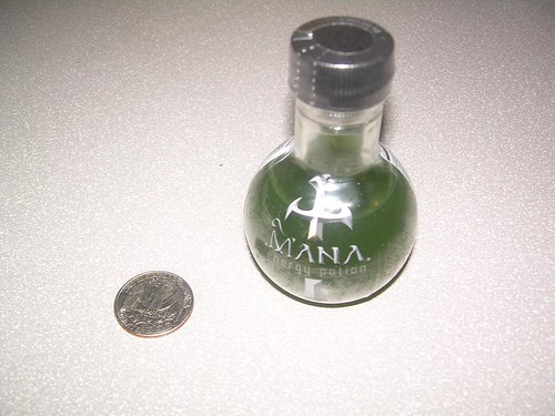 Mana in perspective