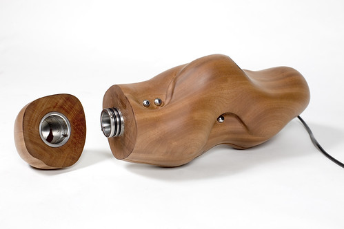 Heart Beans | coffee grinder :  home gadgets wood kitchen