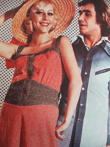 MODA - summer 1975
