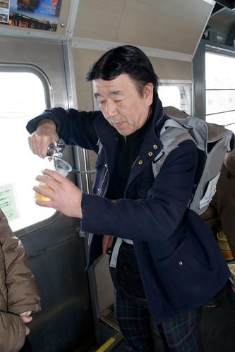 Beer Salesman