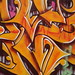 Close-Up Pryde - Oakland Graffiti Art par anarchosyn