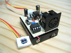 heartbeat midi controller