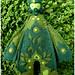 Green Muju Man Of Spring