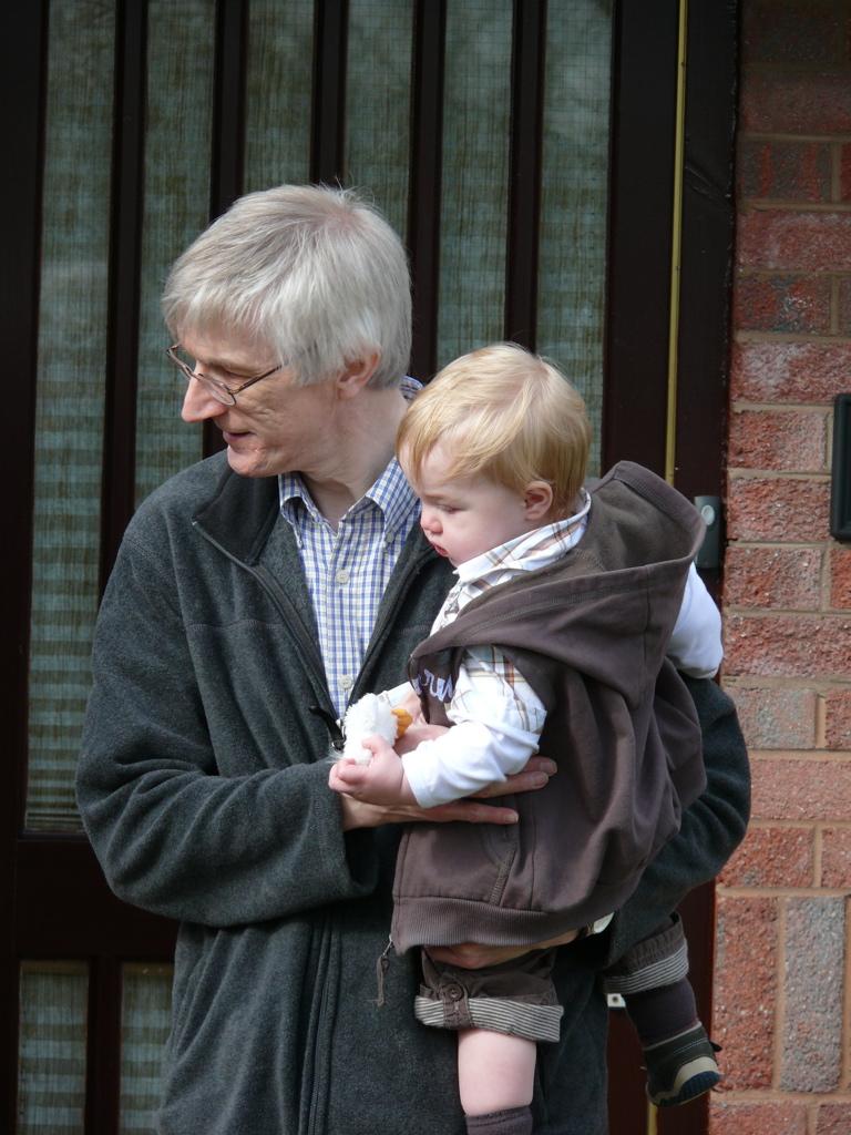 Grandad and Me #2