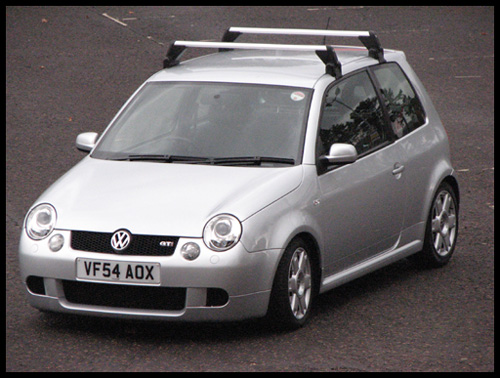 Roof Racks Explained Drivers Lounge Club Lupo