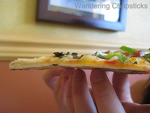 Day 24 Bollini's Pizzeria Napolitana Redux (Tasting Menu) - Monterey Park 13