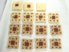 what happens when you send scientists to the kitchen? fractal cookies