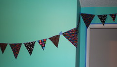 Bunting/Pennant/Whathaveyou