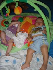 2007-12-23-ryan e bruna (1) (asantos4200) Tags: ryan bruna bebes boschi