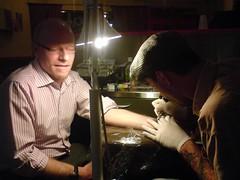 DSC00135 (andrew.marchetti) Tags: tattoo wrist om aum ogm