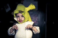 Mi Sobrino Shrek (edgarator) Tags: costume kid child shrek disfraz favoritas greatshot nio happyness mytop greatphoto misfavoritas granfoto grantoma