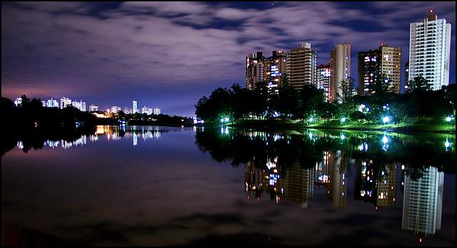 Boa Noite Londrina.
