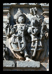 Belur 033 (Mohan S Bhat) Tags: shiva belur parvathi templearchitecture chennakeshavatemple