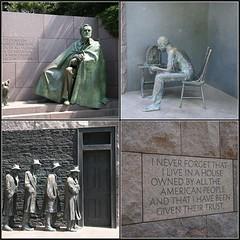 FDR Memorial Mosaiac