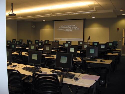 GSU-library-classroom