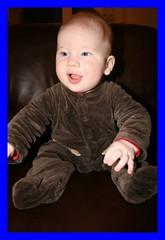 James 7 Months Dec 07