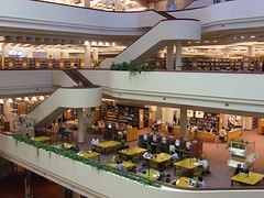 Toronto Public Library by rb3m, on Flickr