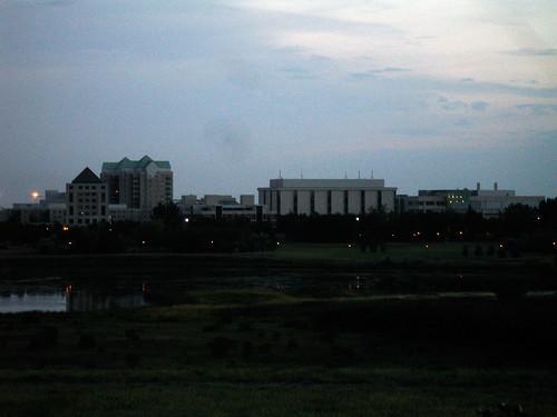 U of R Campus