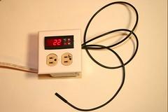 Contrôleur de température