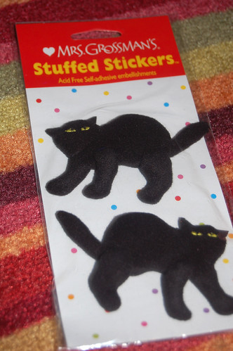 stuffed stickers