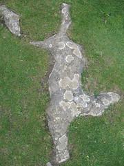 Rock figure