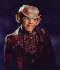 James Murdoch a Ferengi (the Image)