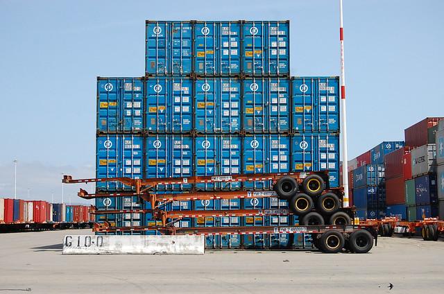 Containerland