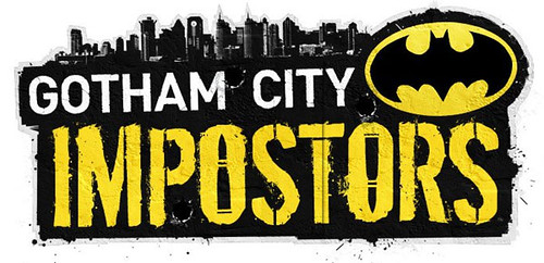 Gotham City Impostors - Customizations, Weapons, and Multiplayer