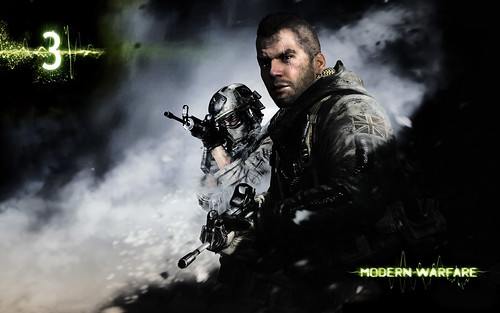 Evolution of Call of Duty to Modern Warfare 3