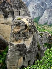 Meteora (cod_gabriel) Tags: rock rocks greece grecia griechenland grce grece meteora grcia griekenland yunanistan grekland grecja   grkenland hellenicrepublic grgorszg  ecko        yunani