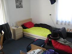 Slaapkamer (Xesc) Tags: delft slaapkamer kamer llit insulindeweg