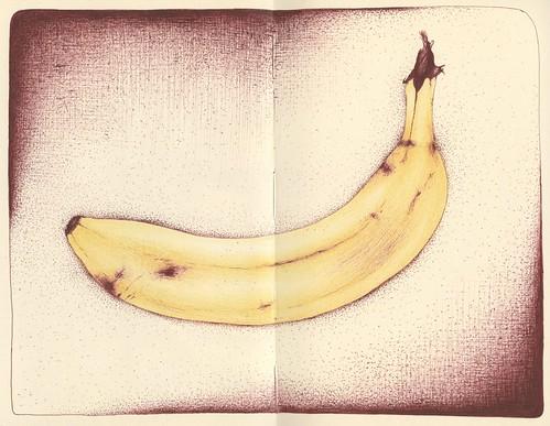 'ave a banana!